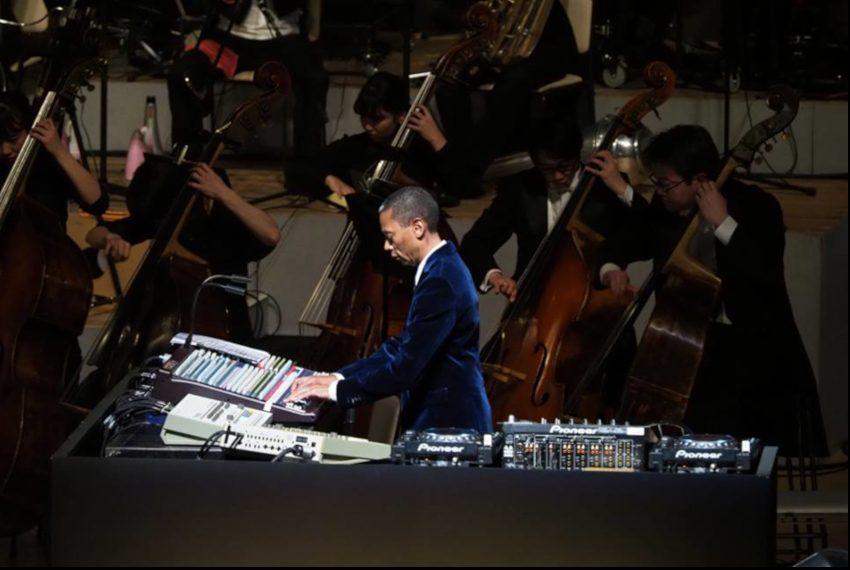 Muzyka klasyczna i techno? 5 najciekawszych projektów