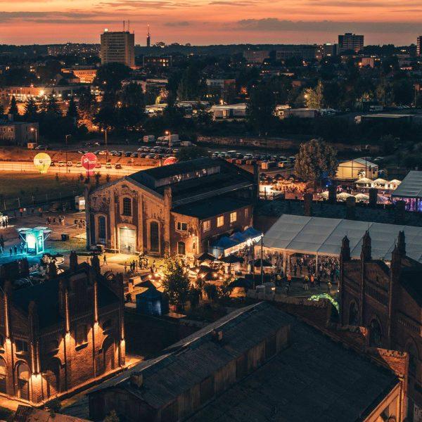 Sekretna scena i czwarty dzień festiwalu Tauron Nowa Muzyka Katowice