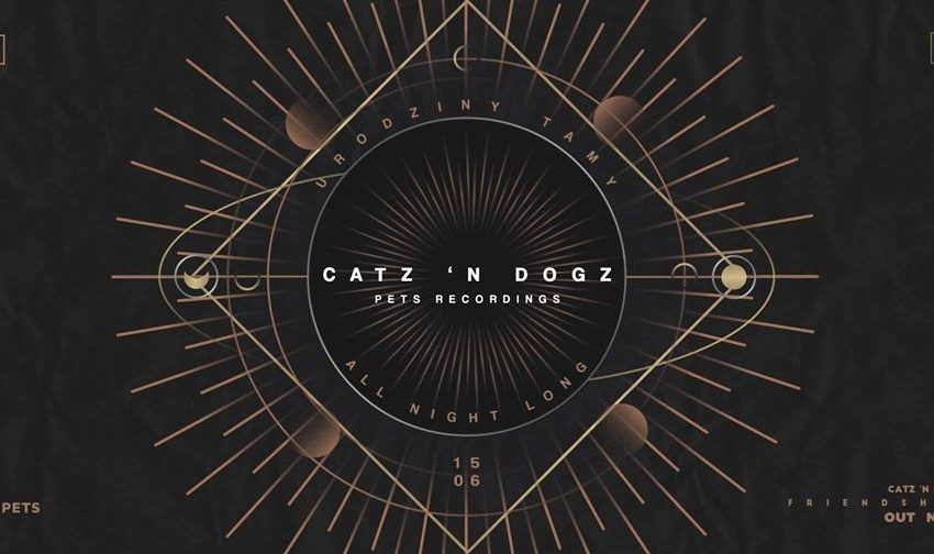 Urodziny Tamy | Catz 'n Dogz all night long!