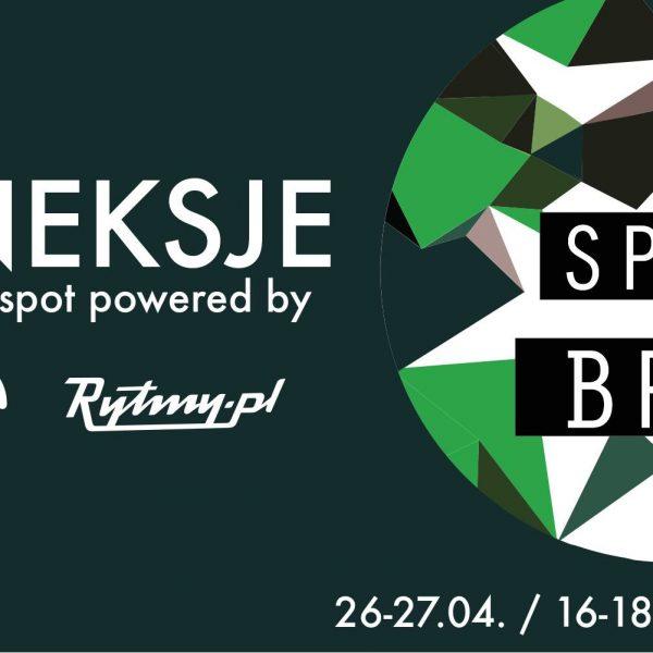 Networking na Enea Spring Break. Muno.pl i Rytmy.pl zapraszają na KONEKSJE
