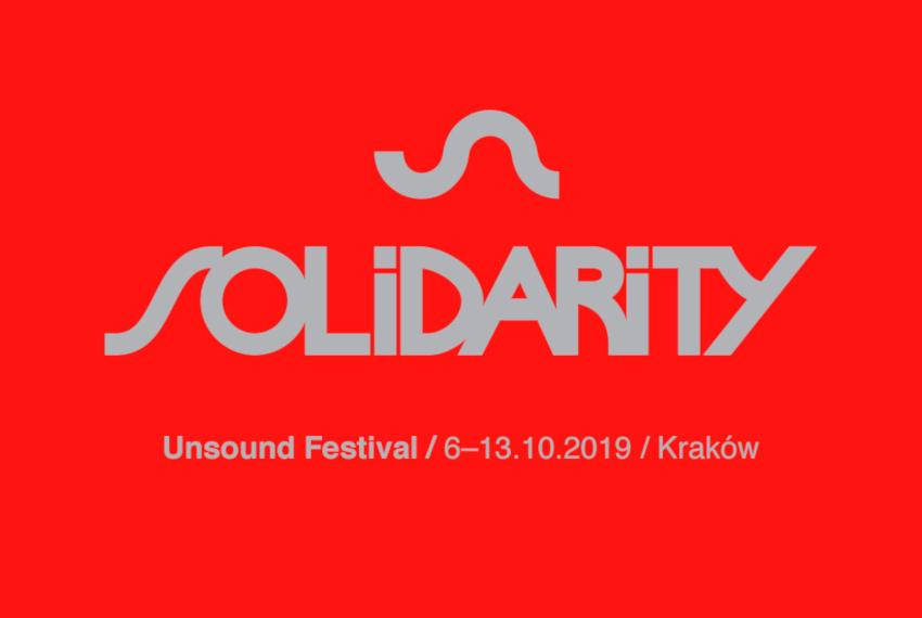 Unsound 2019 – drugie ogłoszenie artystów! Zobacz line-up