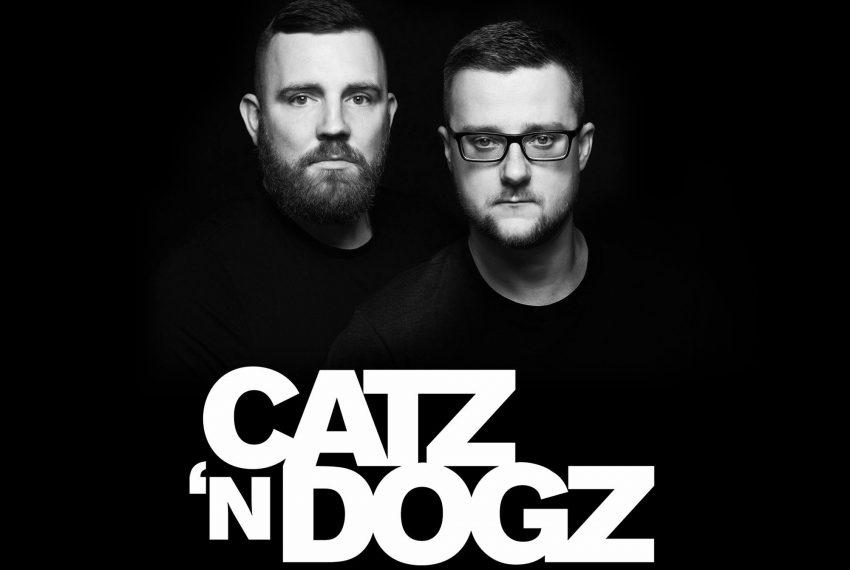 Catz 'n Dogz ponownie nagrają Essential Mix!