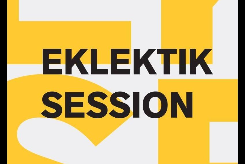 Eklektik Session powraca do Warszawy