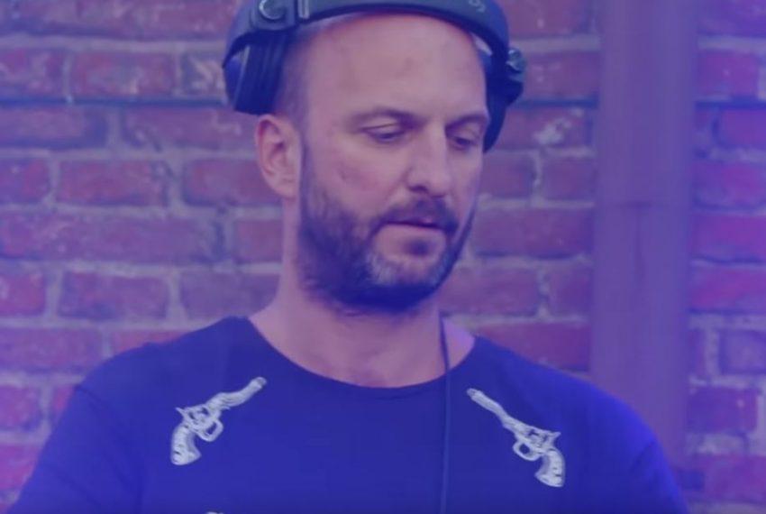 Wild Channel przedstawia: DJ Glasse z Wisłoujścia!