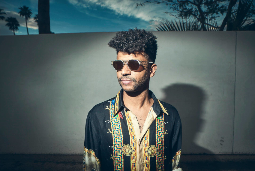 Jamie Jones zagra na Sunrise Festival!