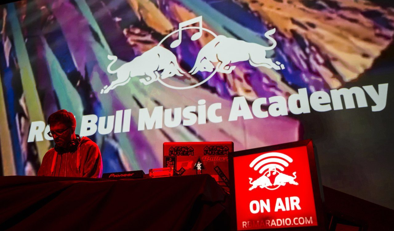 To koniec Red Bull Music Academy?