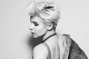 Robyn – Between The Lines (The Black Madonna Remix Edit)