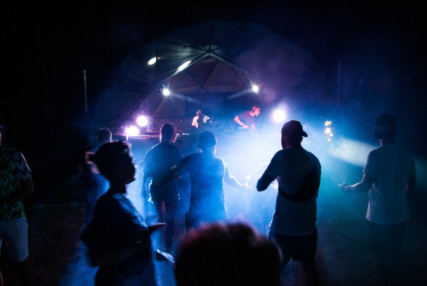 Agregatik 2019: nadchodzi rave w Puszczy Noteckiej! BILETY