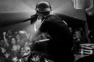 The Horrorist wystąpi w Poznaniu! BILETY