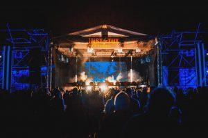 DJ MAG znowu zachwycony Instytut Festivalem