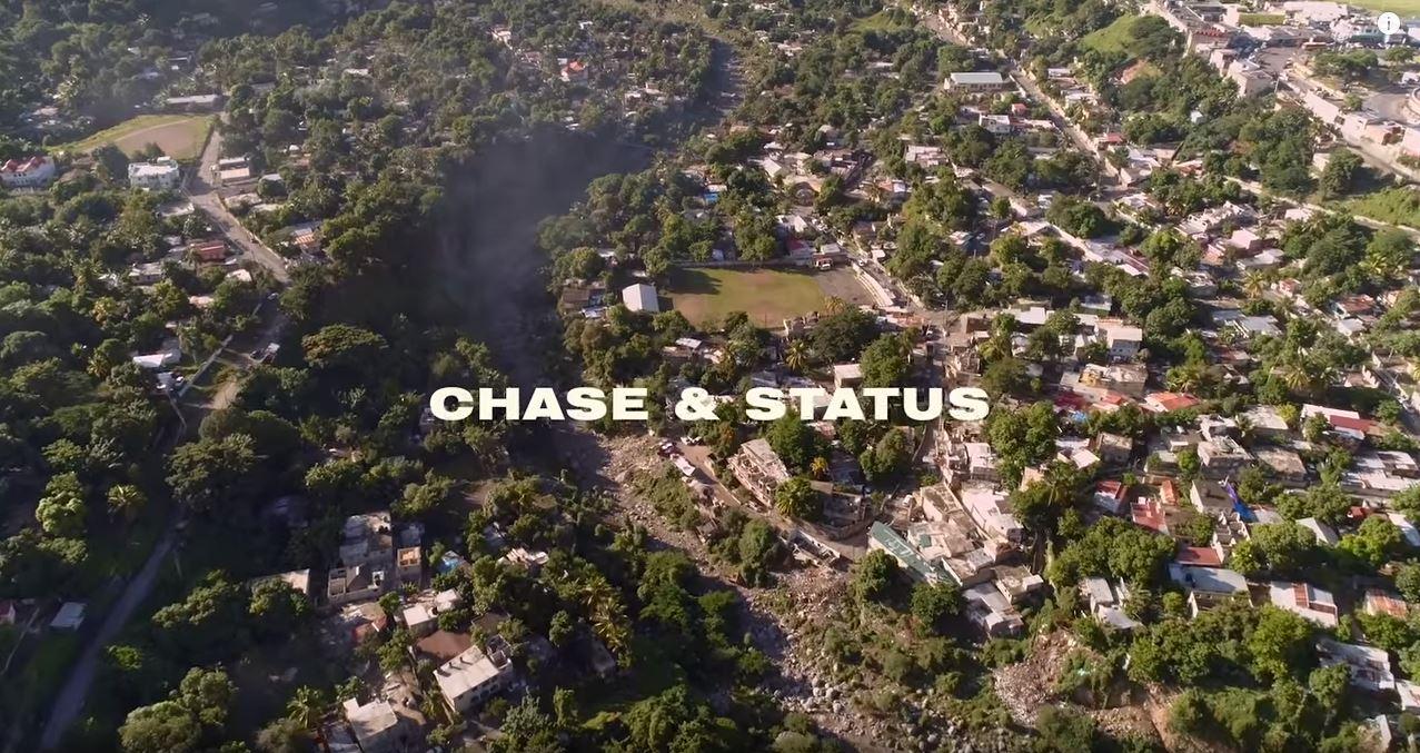 Chase & Status – zobacz nowy teledysk!