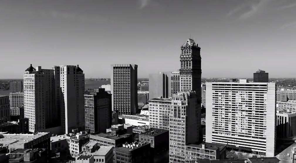 Claude Von Stroke nagrał swój hołd dla Detroit!