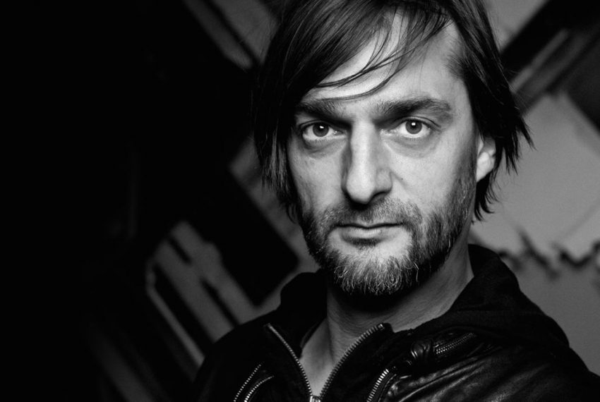 Ricardo Villalobos remiksuje Nightmares On Wax dla WARP Records