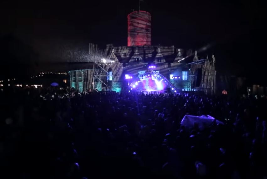 Wisłoujście 2018 – zobacz pełne sety! VIDEO
