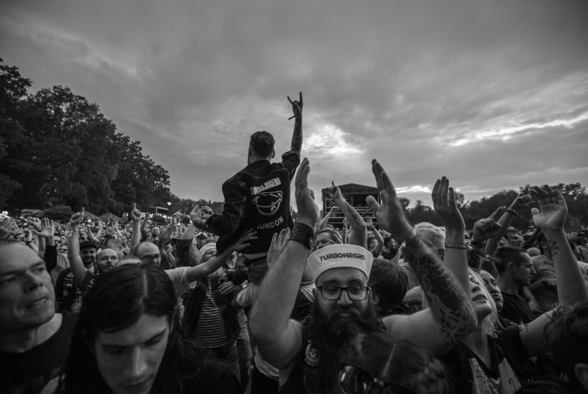 OFF Festival ogłasza TIMETABLE!