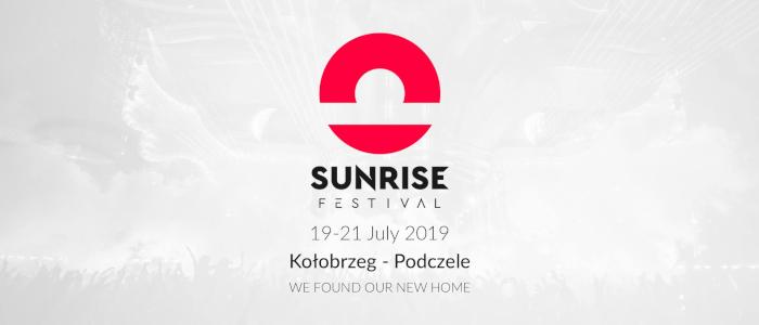 SUNRISE FESTIVAL 2019