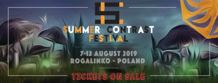 SUMMER CONTRAST FESTIVAL 2019