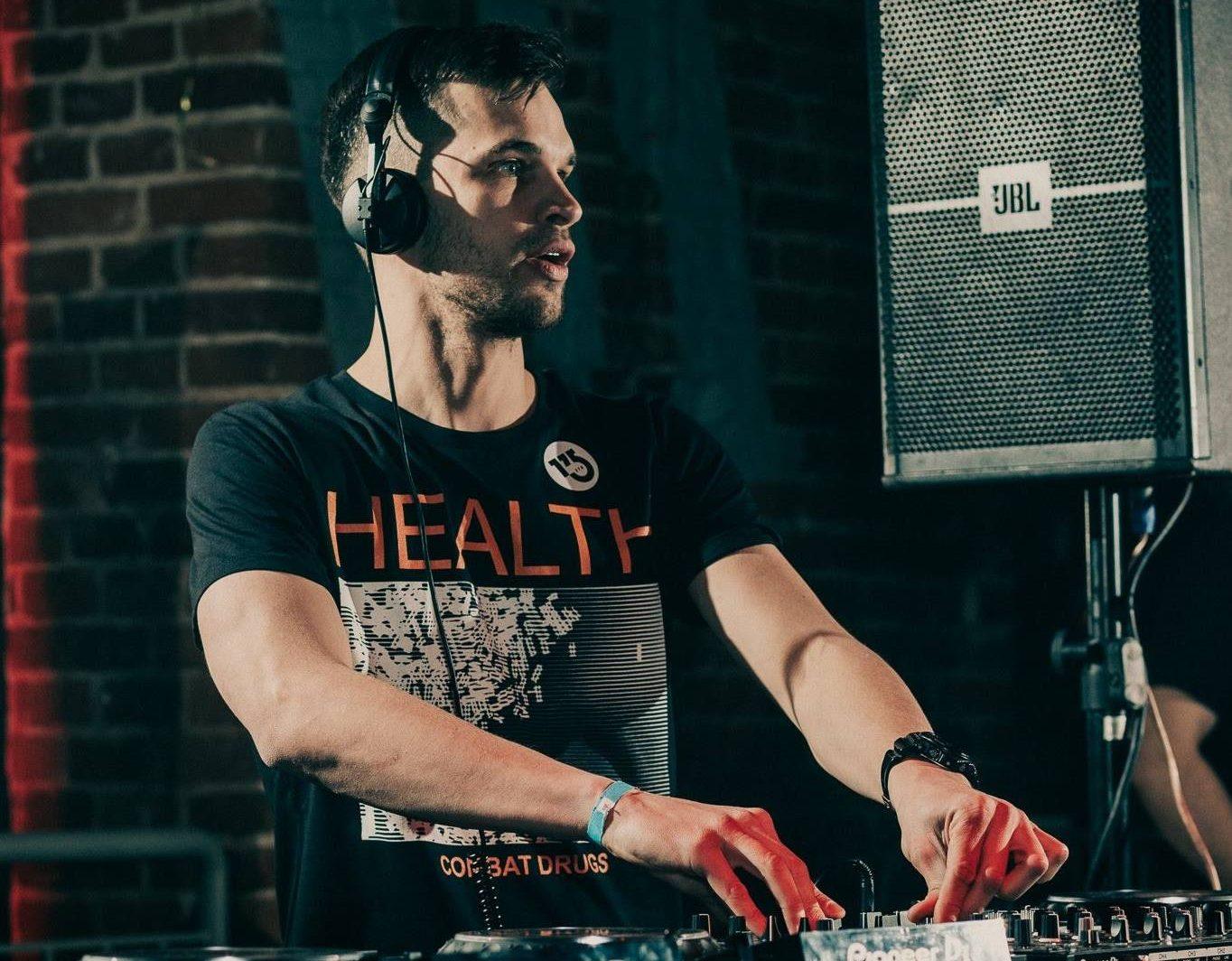 DJ Buhhaj