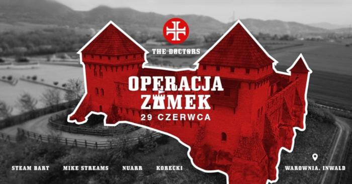 Operacja Zamek Warownia Inwałd