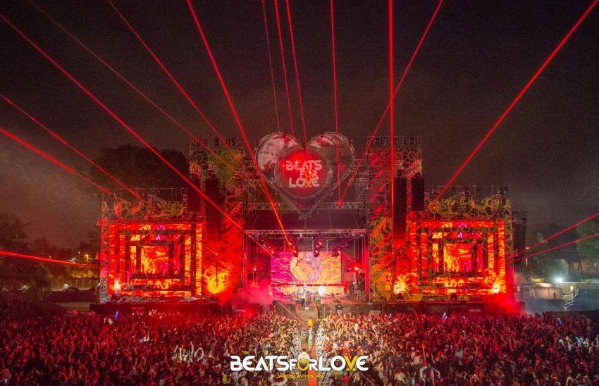 Beats for Love 2019 w Ostrawie – sprawdź, kto wystąpi