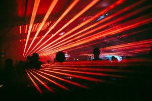 Tauron Nowa Muzyka 2020 ogłasza: Andy Stott, Floating Points i inni