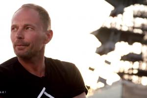 Krótka Historia Techno: Adam Godziek (Tauron Nowa Muzyka)