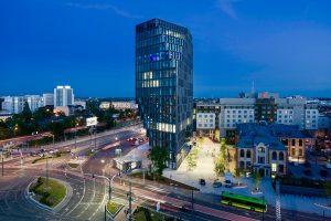 Abordaż – nowy cykl imprez na 15. piętrze Bałtyku