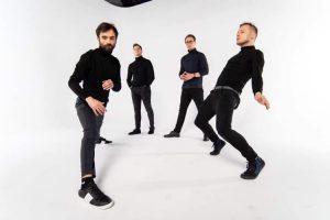 Fair Weather Friends z nową płytą! Posłuchajcie pierwszego singla