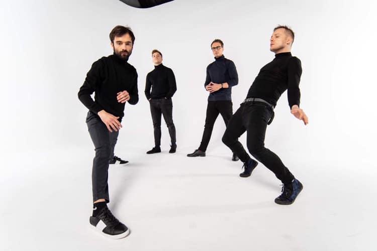 Fair Weather Friends z nową płytą! Posłuchajcie singla