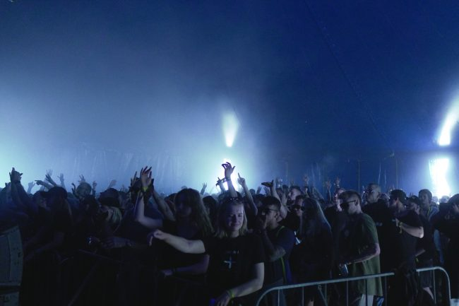 Instytut Festival 2019 relacja