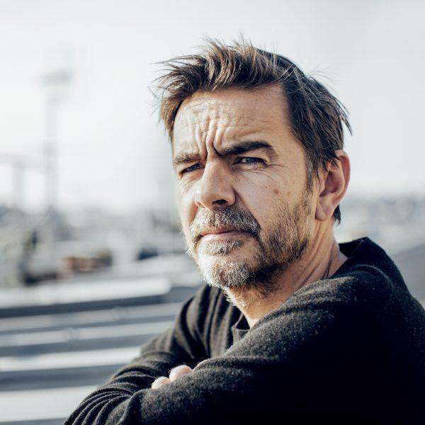 "Laurent Garnier w filmie dokumentalnym – ""Off The Record"""