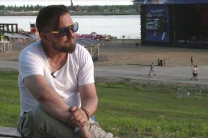Krótka Historia Techno: Piotr Orlicz (Audioriver Festival)
