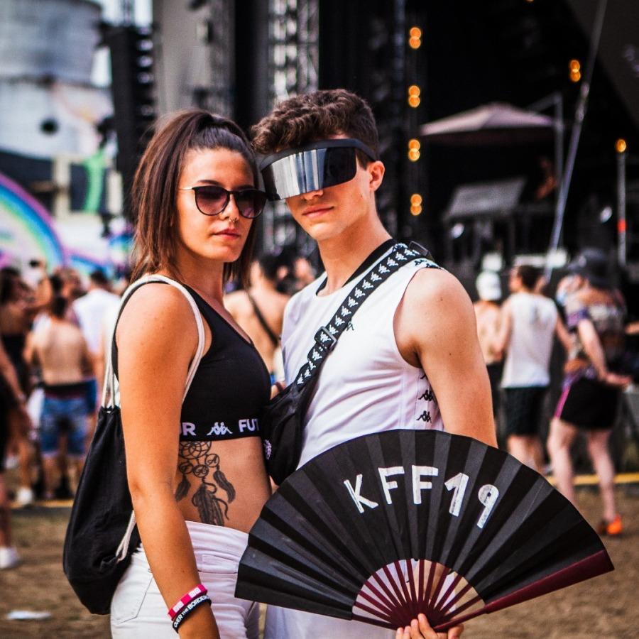 Kappa FuturFestival 2019 Fot. Jakub Guzik