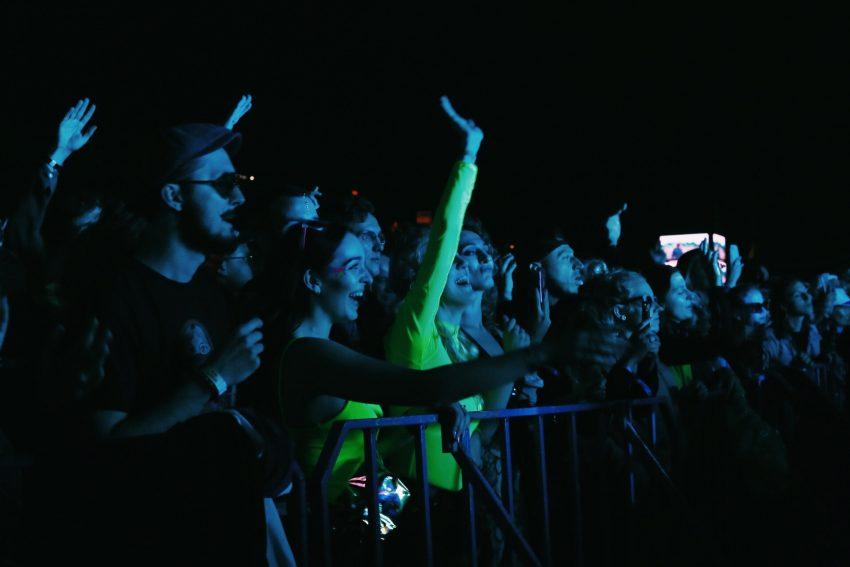 Audioriver 2019 – co działo się drugiego dnia festiwalu?