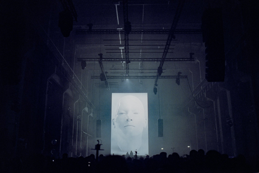 Berlin Atonal 2019 ogłasza kolejnych artystów – Line-up
