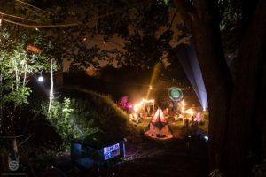 Garden of God – rajska impreza w poznańskim Forcie II