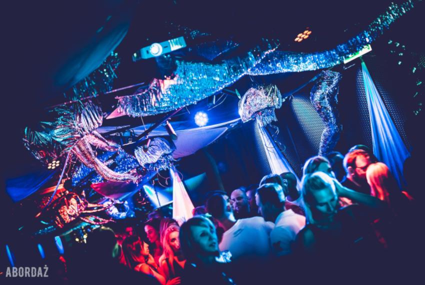 ABORDAŻ! – sprawdź imprezy w Poznaniu na 15. piętrze Bałtyku