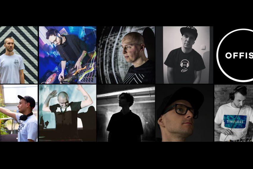 10 najciekawszych polskich numerów drum&bass ostatnich miesięcy