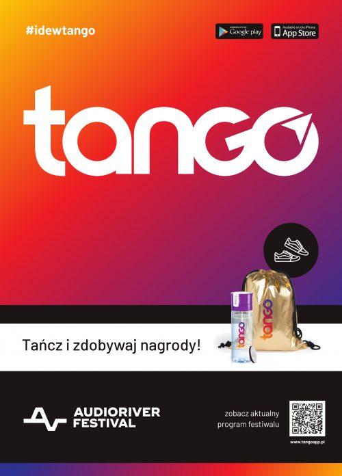 Tango kroki konkurs