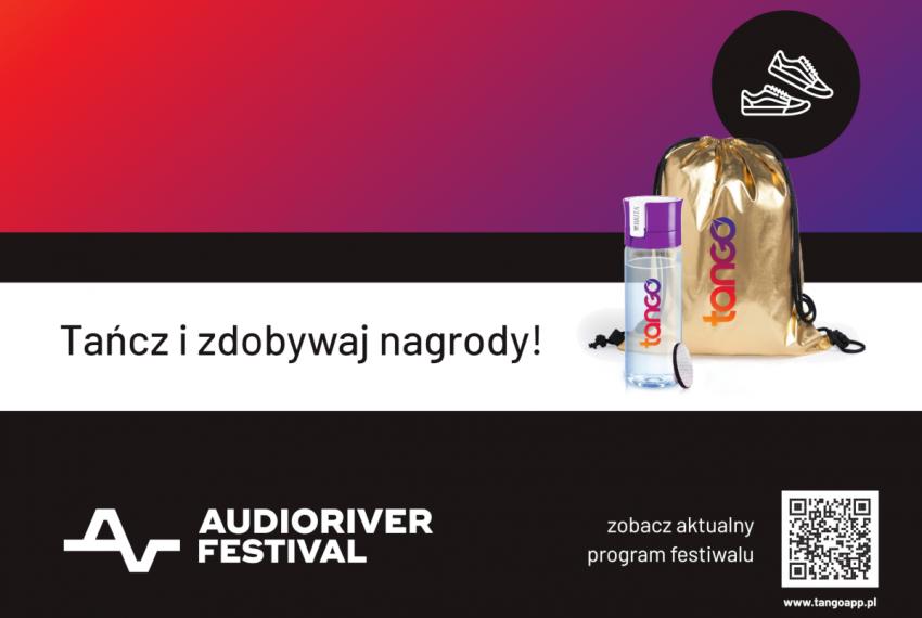 Tango na Audioriver Festival 2019 #idewtango