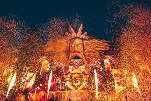 Sunrise Festival opuszcza Kołobrzeg