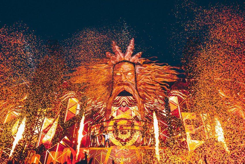 Sunrise Festival 2020 przeniesiony na przyszły rok