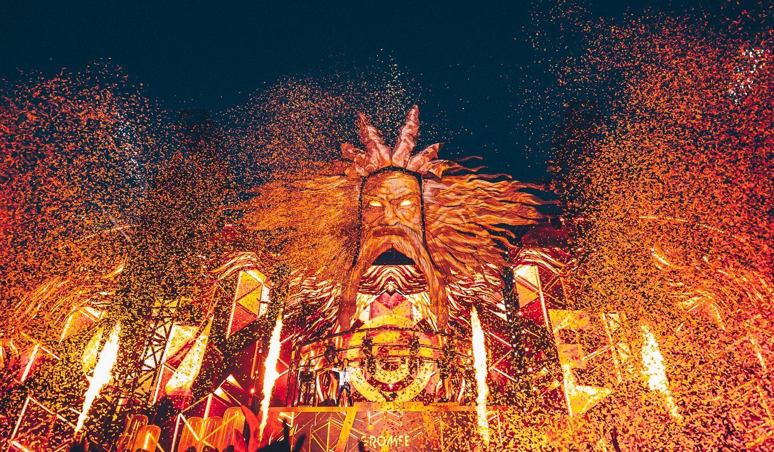 Sunrise Festival zmienił miejsce, a czy zmienił swój format? [relacja]