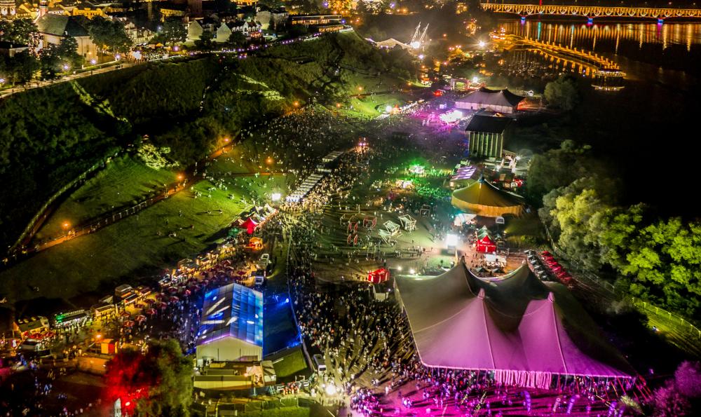 Znów to zrobili. Audioriver Festival kolejny raz z sold-outem!