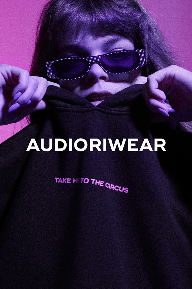 audioriwear nowa marka odzieżowa Audioriver festival