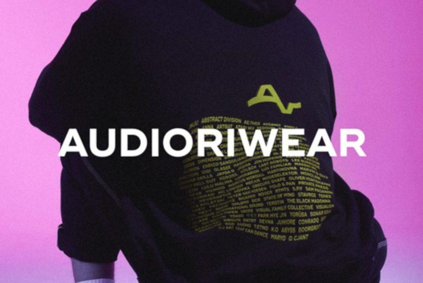 Audioriver z własną marką odzieżową – AUDIORIWEAR