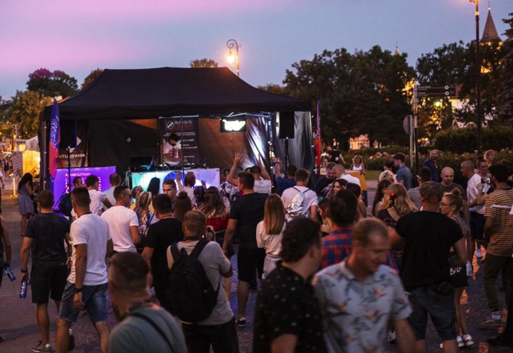Bassriver ponownie w Płocku podczas Audioriver 2019