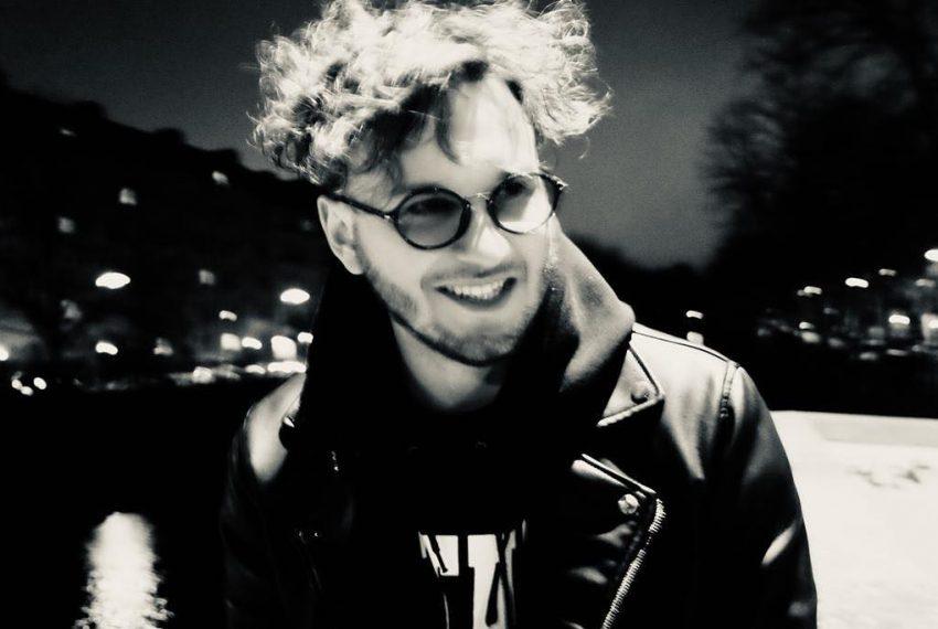 Oskar Szafraniec – remix Glenn Underground i współpraca labelu Deset z Luciano