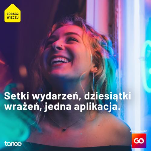 Tango Aplikacja