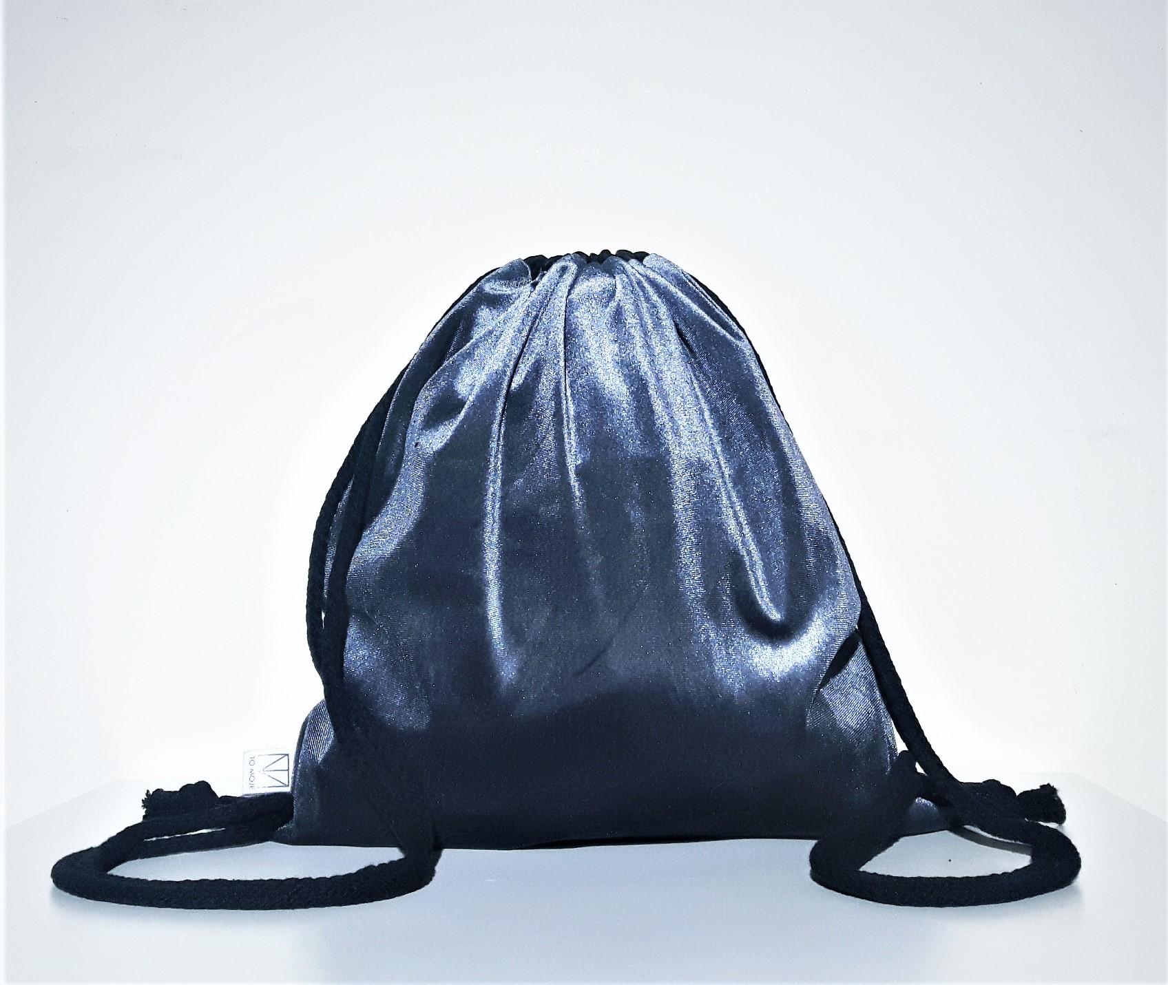 To Moje - plecak